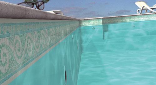 Liner piscine rennes d coration et finition de la piscine for Tarif piscine rennes