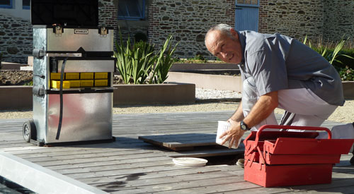 Nettoyage piscine rennes filtration piscine chauffage for Tarif piscine rennes
