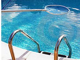 piscine entretenue par Eden & eau