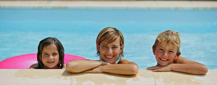 Une piscine dans le jardin cet été? c'est possible