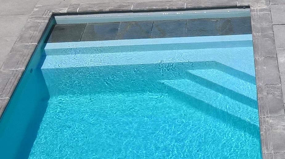 escalier personnalisé , une conception Eden & eau