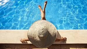 Entretien & nettoyage piscine pour un  printemps réussi